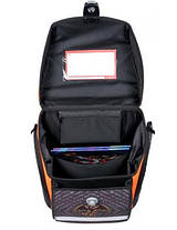 Ранец школьный укомплектованный Herlitz MIDI PLUS Dragon, фото 3