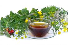 Травяні чаї, фіточаї та фітозбори