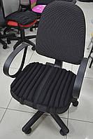 Подушки для сидения на компютерных и офисных креслах ортопедические