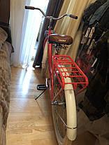 Дамский ретро велосипед Fiesta, фото 2