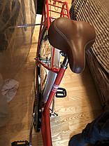 Дамский ретро велосипед Fiesta, фото 3