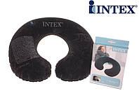 Intex Подушка-подголовник 68675 надувная, фото 1