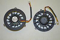 Вентилятор (кулер) EFC45A05L для MSI MS-1435 MX-1436 MS-163C EX610 GX610 CPU