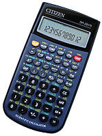Citizen SR-281N калькулятор научный, 526 формул