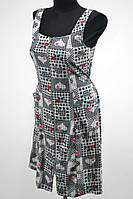 Женские халаты на летний пириуд