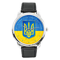 Часы с украинской символикой UA-019