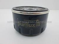 Фильтр маслянный на Рено Кенго II 1.6i 16v (2008>) - PURFLUX (Франция) LS218