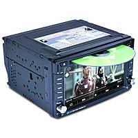 Автомагнитола 2DIN c DVD и GPS  6002B, фото 1