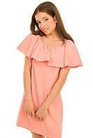Платье летнее нарядное для девочки