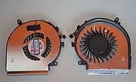 Вентилятор (кулер) PAAD06015SL для MSI GE62 GE72 GL62 GL72 GP62 GP72 PE60 PE70 MS-1794 MS-1795 CPU FAN