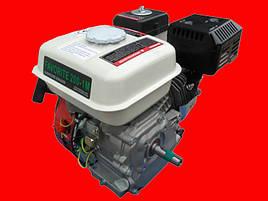 Бензиновый двигатель Iron Angel FAVORITE 200-1M (Z)