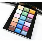 Профессиональная палитра для макияжа на 132 оттенков Make Up Me P132, фото 6