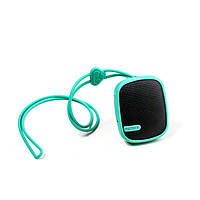Bluetooth акустика Remax RB-X2 Mini (Green), фото 1