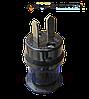 Вилка низковольтная У-87 РБ 10А 42В