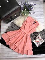 """Приталенное платье """"куколка"""" 88, фото 1"""