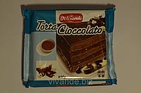 Тортик шоколадный 400 г Италия