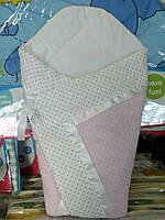 Конверт на выписку новорожденного (Лето), фото 1