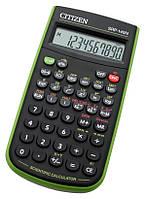 Citizen SRP-145NGR калькулятор научный, 86 формул, программируемый