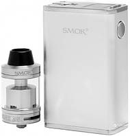 Стартовый набор Smok Micro One 150 Kit Серебристый (SMOK150KSL)