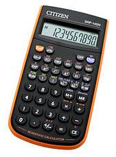 Калькулятор Citizen SRP-145NGR научный, 86 формул, программируемый, фото 2