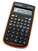 Калькулятор Citizen SRP-145NOR научный, 86 формул, программируемый
