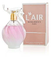 Nina Ricci L`Air, 100ml,копия