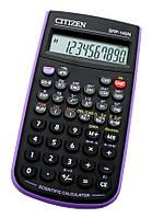 Citizen SRP-145NPU калькулятор научный, 86 формул, программируемый