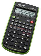 Калькулятор Citizen SRP-145NPU научный, 86 формул, программируемый, фото 2