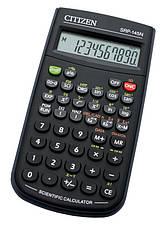 Калькулятор Citizen SRP-145NPU научный, 86 формул, программируемый, фото 3
