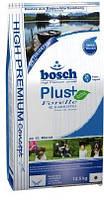 Корм Bosch (Бош)  для собак HPC PLUS форель картофель 2.5 кг