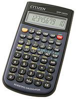 Citizen SRP-265N калькулятор научный, 129 формул, программируемый