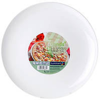 Блюдо для пиццы Luminarc Friends Time C8016 32 см
