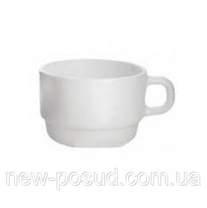 Чашка кофейная Luminarc Empilable White H7793 90 мл