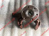 Кулак поворотный Заз 1102 1103 таврия славута правый в сборе, фото 4