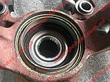Кулак поворотный Заз 1102 1103 таврия славута правый в сборе, фото 7