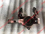 Кулак поворотный Заз 1102 1103 таврия славута правый в сборе, фото 3
