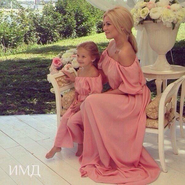 d8c832d3a1c7 Платье женское Мама Дочка (разные цвета)  продажа, цена в Одесской ...