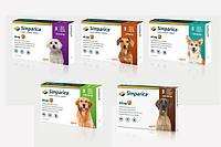 Симпарика 1 табл. (Simparica) таблетки для собак весом 1,3-2,5 кг от блох и клещей (Zoetis, США (USA))