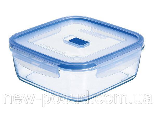 Контейнер  Luminarc Pure box active 1220 мл L8770