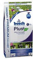 Корм Bosch (Бош)  для собак HPC PLUS Страус с Картофелем  12.5 кг