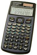 Калькулятор Citizen SRP-285N научный, 455 формул, программируемый