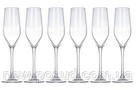 Набор бокалов Luminarc Celeste 6 предметов 160 мл L5829/1