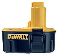 Аккумулятор NiMH, 14.4 V, 2,6 А/ч, 3000 циклів, DeWALT DE9502.