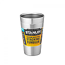 Термочашку Stanley Adventure Stacking (0.47 л), сталевий, фото 2