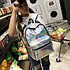 Молодежный голограммный рюкзак, фото 3