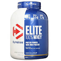 Dymatize Elite Whey 2.27 кг