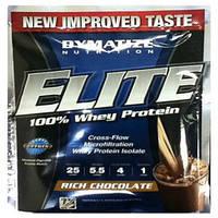 Dymatize Elite 100% Whey 34.3 г