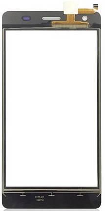 Cенсорный экран Oukitel C5 white (белый), фото 2