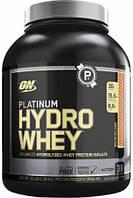 Optimum Nutrition Platinum Hydrowhey 1590 г