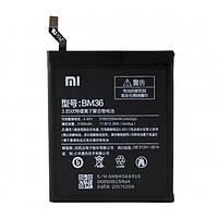 Аккумулятор BM36 для Xiaomi Mi5s, 3100мAh (Original)